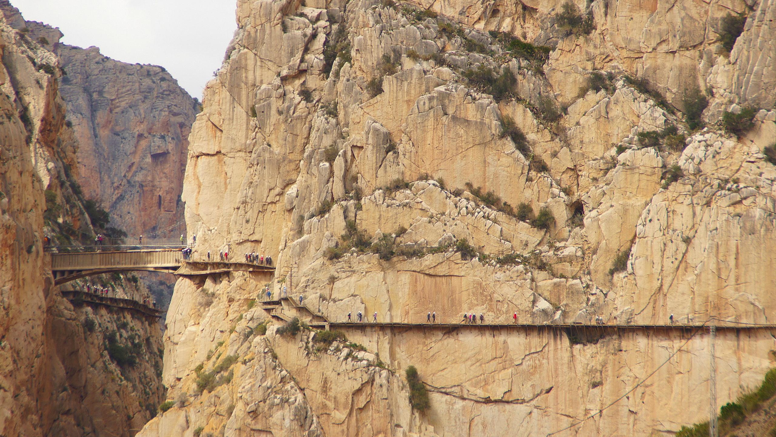 Andalusien mal anders erleben